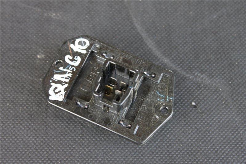 Реостат Toyota Passo QNC10 K3-VE (б/у)