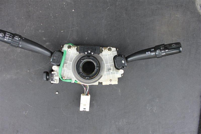 Блок подрулевых переключателей Toyota Aristo JZS161 2JZ (б/у)