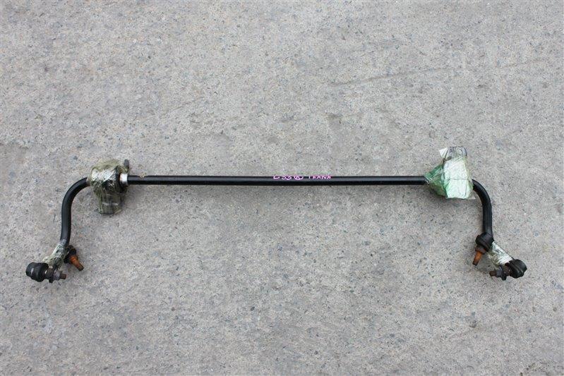 Стабилизатор Nissan Teana L33 QR25 задний (б/у)