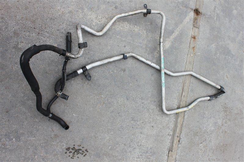 Патрубок системы охлаждения Toyota Mr-S ZZW30 1ZZ-FE (б/у)