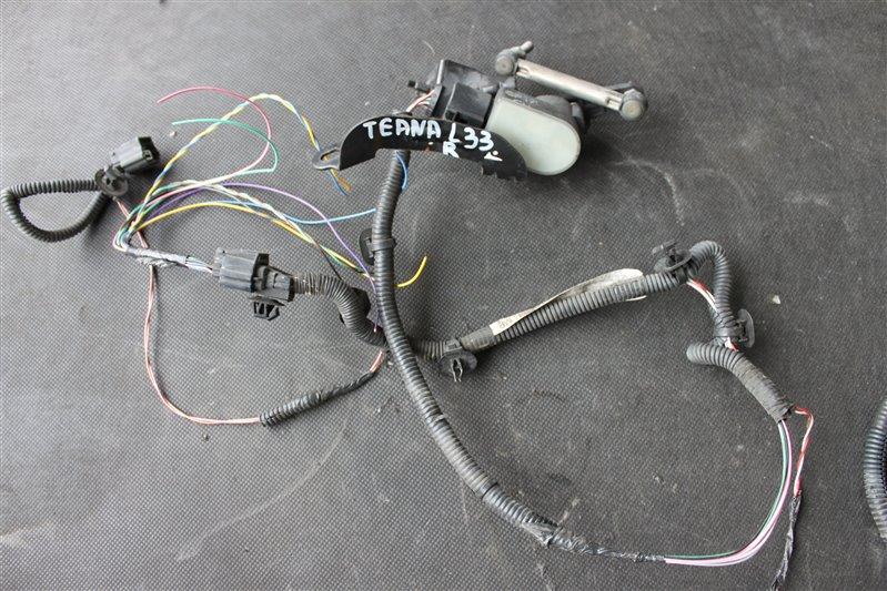 Датчик корректора фар Nissan Teana L33 QR25 (б/у)