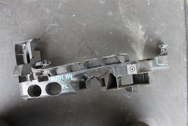 Крепление фары Audi A4 левое (б/у)