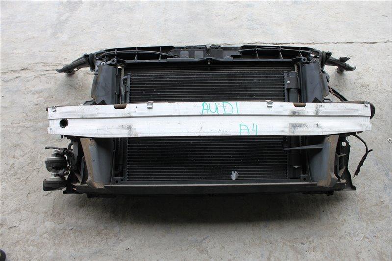 Телевизор Audi A4 (б/у)