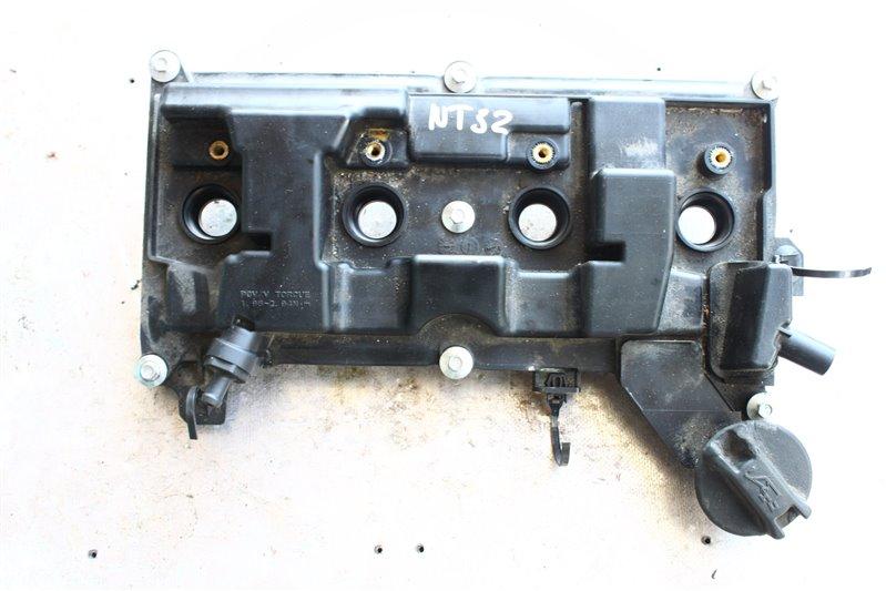 Клапанная крышка Nissan X-Trail NT32 MR20 (б/у)