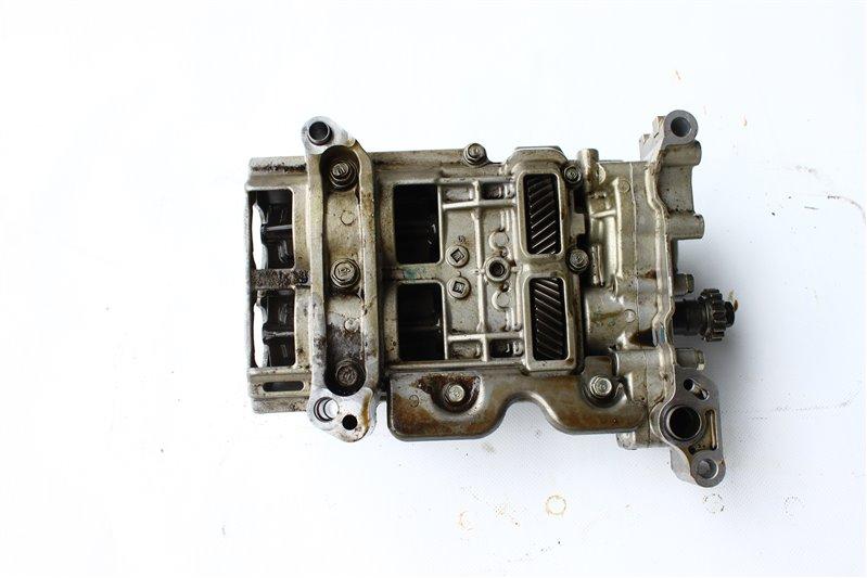 Масляный насос Honda Accord CM2 K24A (б/у)