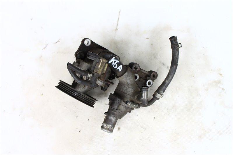 Помпа Suzuki Jimny JB23W K6A (б/у)