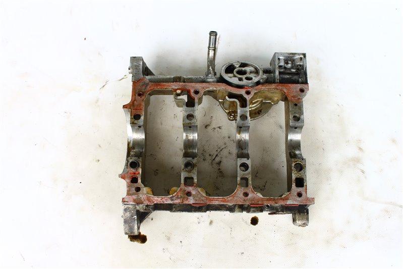 Постель коленвала Suzuki Jimny JB23W K6A (б/у)