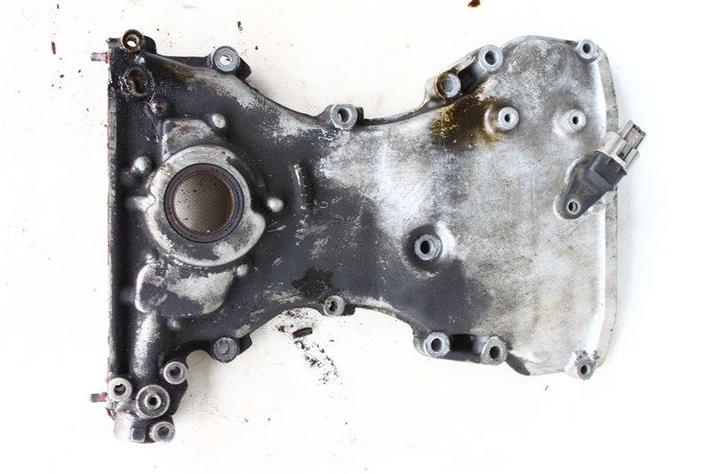 Лобовина двс Suzuki Jimny JB23W K6A (б/у)