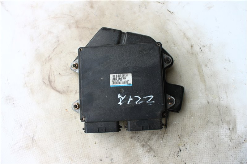 Блок efi Mitsubishi Colt Z21A 4A90 (б/у)