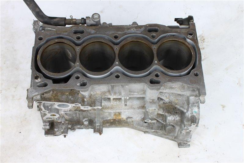 Блок двигателя Toyota Camry AVV50 2AR (б/у)