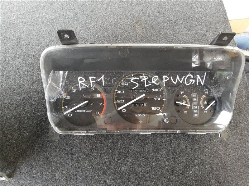 Спидометр Honda Stepwgn RF1 (б/у)