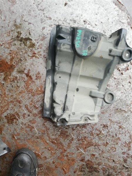 Защита двигателя Nissan Murano PNZ50 VQ35 правая (б/у)