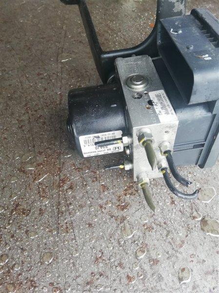 Блок abs Honda Cr-V RD7 K24A (б/у)