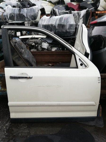 Дверь Honda Cr-V RD7 передняя правая (б/у)