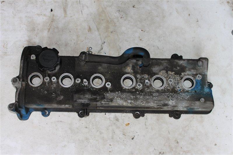 Клапанная крышка Toyota Mark 2 GX110 1G (б/у)
