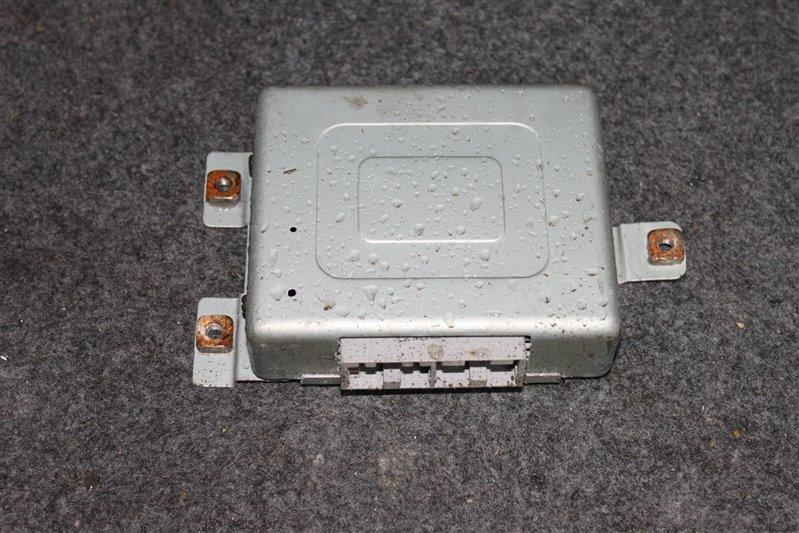 Блок переключения кпп Nissan March K11 CG10DE (б/у)