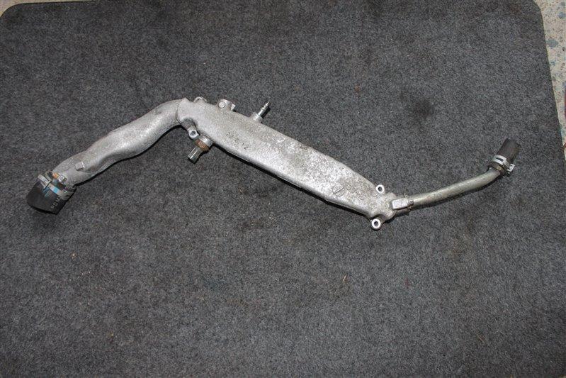 Патрубок системы охлаждения Subaru Legacy BR9 EJ25 (б/у)