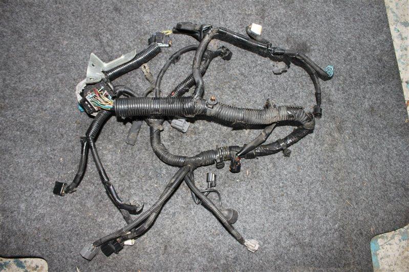 Коса двс Subaru Legacy BR9 EJ25 (б/у)