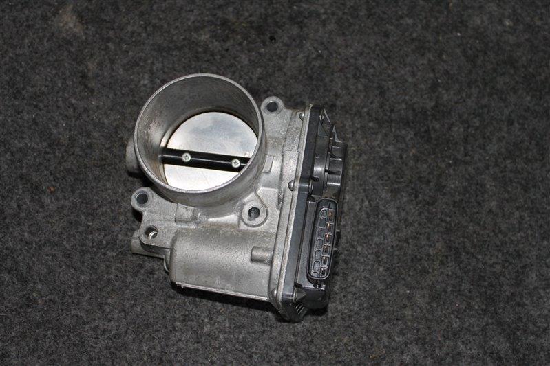 Блок дроссельной заслонки Subaru Legacy BR9 EJ25 (б/у)