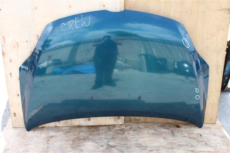 Капот Mazda Premacy CREW (б/у)