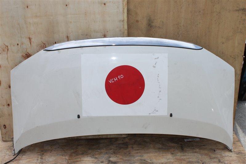 Капот Toyota Grand Hiace VCH10 (б/у)