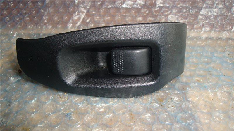 Блок управления стеклоподъемниками Subaru Legacy B4 BE5 задний правый (б/у)