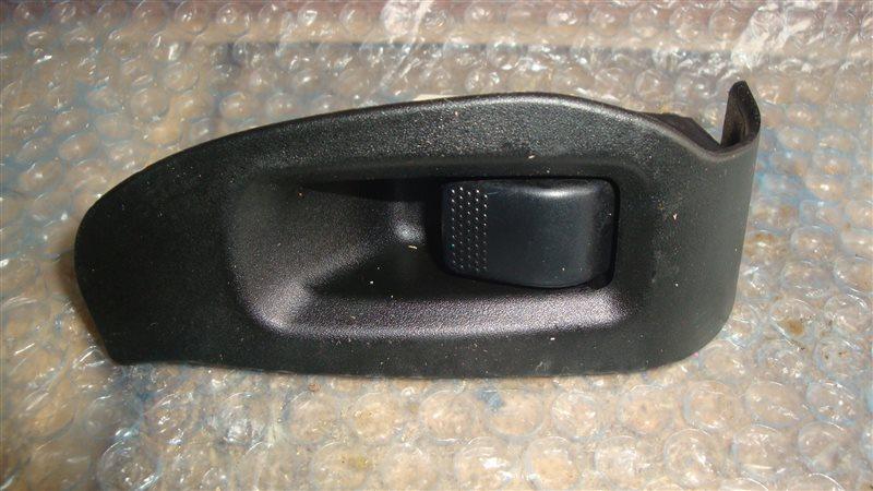 Блок управления стеклоподъемниками Subaru Legacy B4 BE5 задний левый (б/у)
