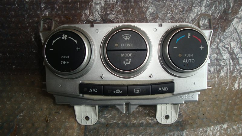 Климат-контроль Mazda Premacy CREW (б/у)