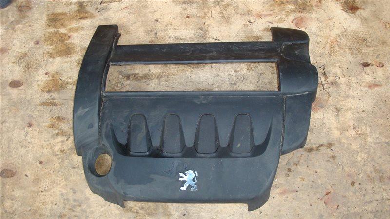 Декоративная крышка двс Peugeot 307 VF33 RFN (б/у)