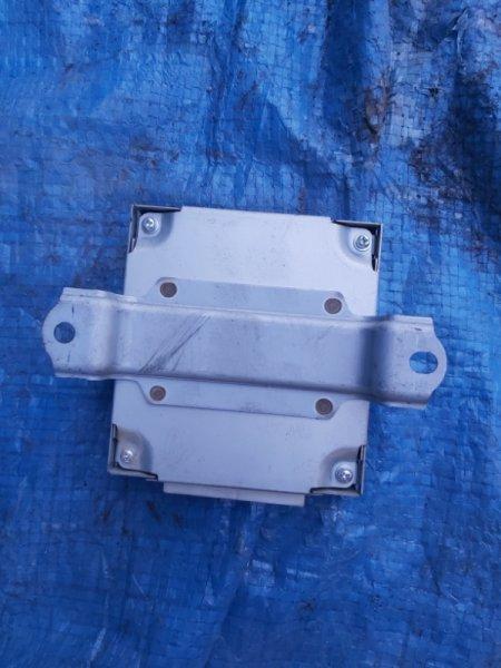 Блок переключения кпп Suzuki Sx4 YB11S (б/у)