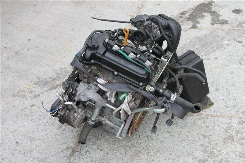 Двигатель Suzuki Kei HN22S K6A 8501799 (б/у)