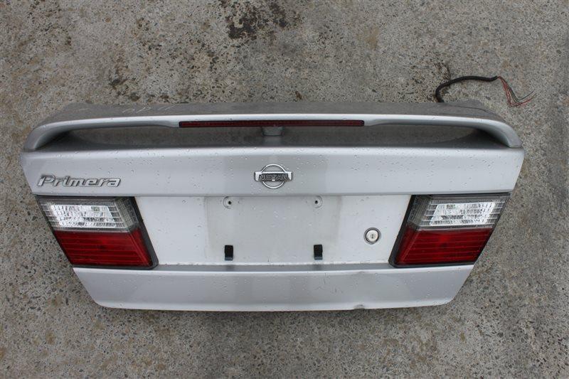 Крышка багажника Nissan Primera HP11 (б/у)