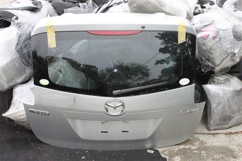 Дверь 5-я Mazda Premacy CREW (б/у)