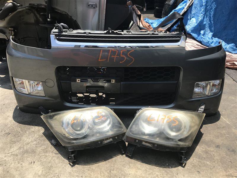 Nose cut Daihatsu Move L175S KFDET (б/у)