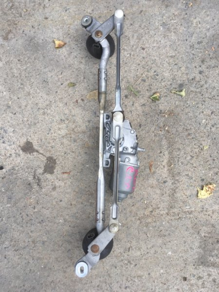 Мотор дворников Toyota Passo KGC30 (б/у)