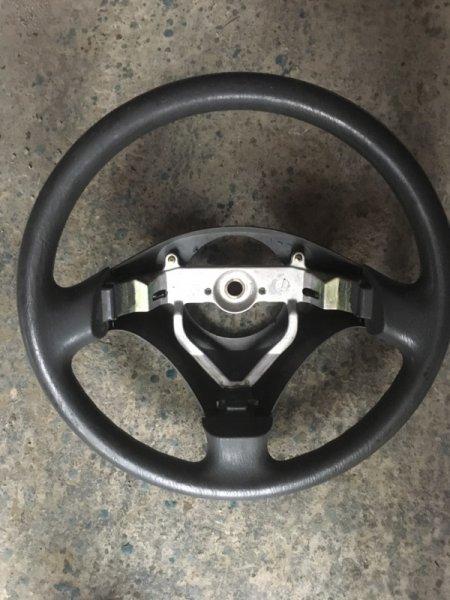 Руль Toyota Caldina AT211 (б/у)