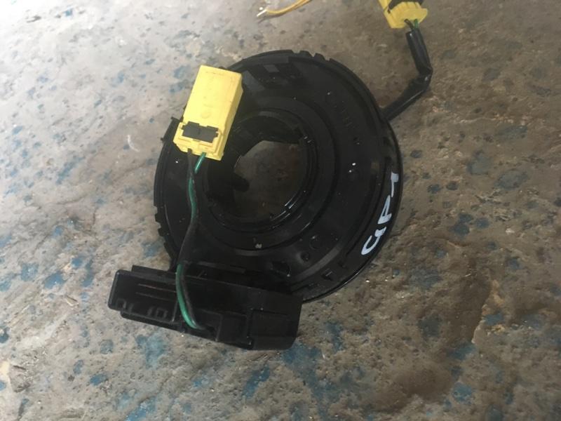 Шлейф-лента air bag Honda Fit GP1 (б/у)