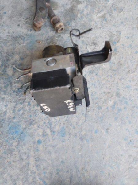 Блок abs Mitsubishi Challenger K96W (б/у)