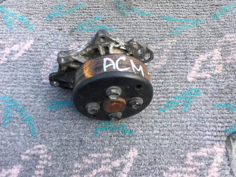 Помпа Toyota Ipsum ACM21 2AZ-FE (б/у)