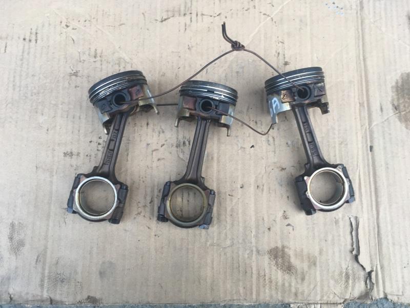 Поршень Suzuki Jimny JB23W K6AT (б/у)