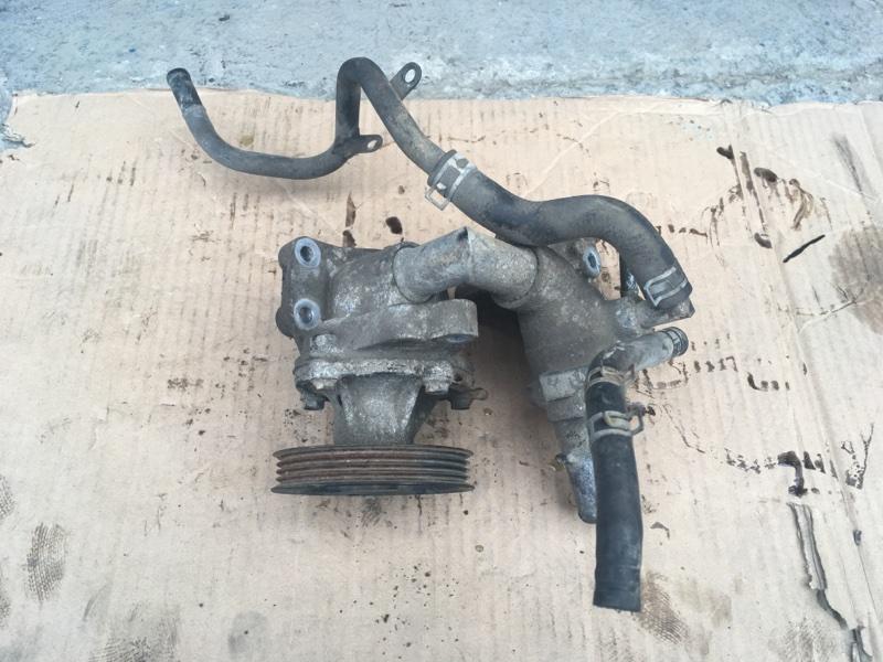 Помпа Suzuki Jimny JB23W K6AT (б/у)