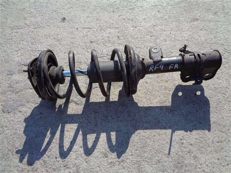 Стойка Honda Stepwgn RF4 K20A передняя правая (б/у)