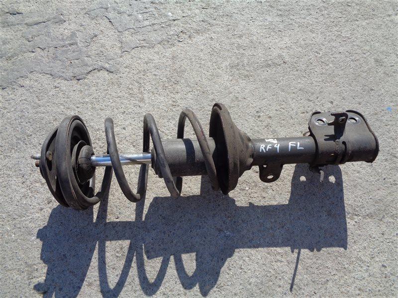Стойка Honda Stepwgn RF4 K20A передняя левая (б/у)