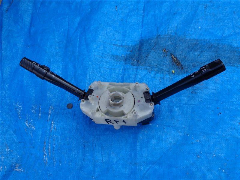 Блок подрулевых переключателей Honda Stepwgn RF1 (б/у)