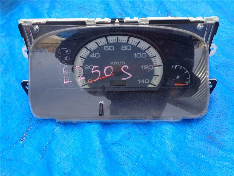 Спидометр Daihatsu Mira L250S (б/у)