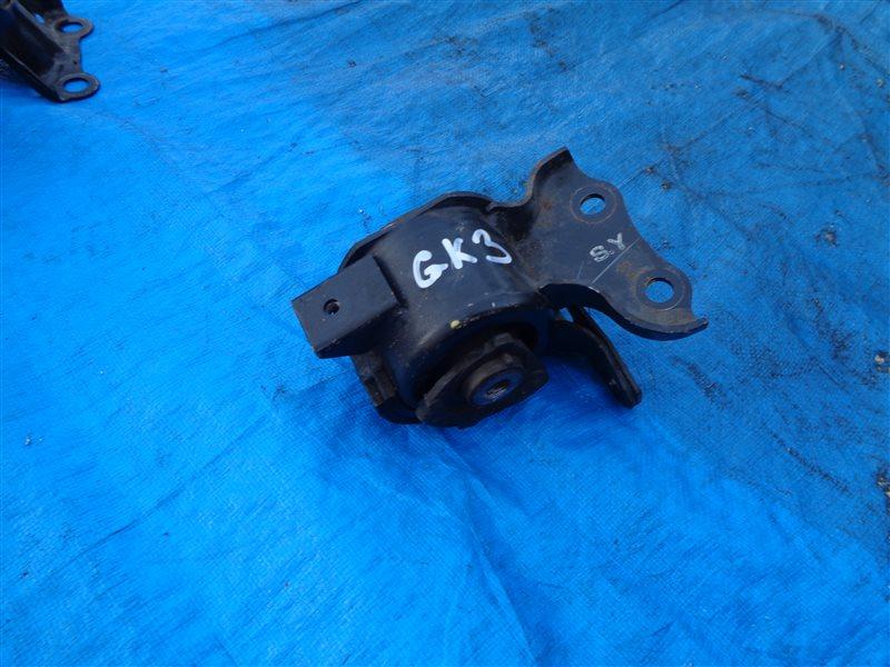 Подушка двигателя Honda Fit GK3 L13B (б/у)