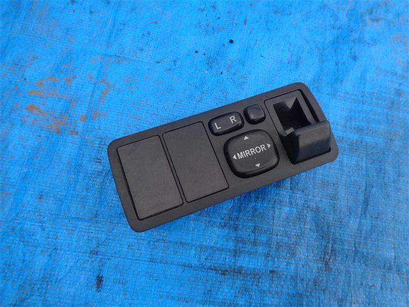 Блок управления зеркалами Toyota Corolla Fielder ZZE124 1ZZFE (б/у)
