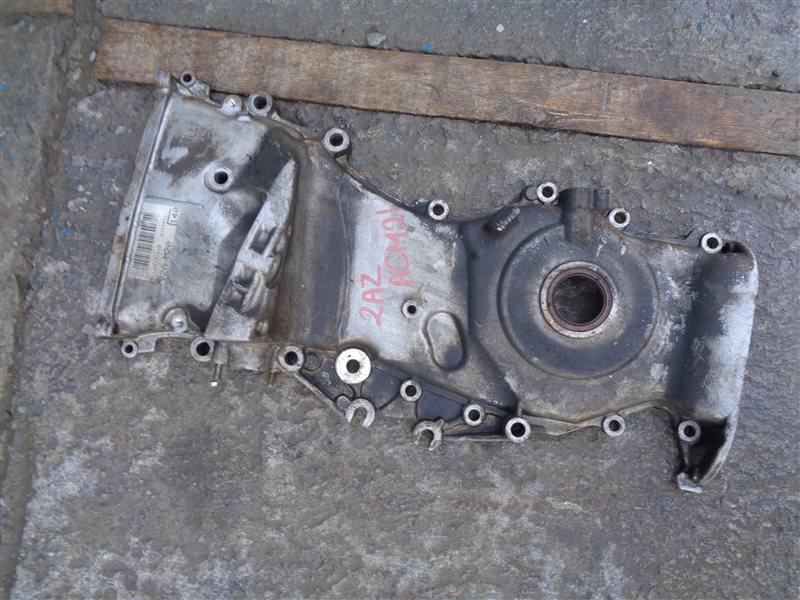 Крышка лобовины Toyota Ipsum ACM21 2AZ-FE (б/у)