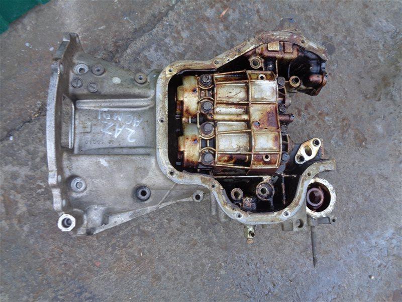 Постель коленвала Toyota Ipsum ACM21 2AZ-FE (б/у)