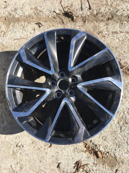 Диск колесный литой Toyota Corolla R18 5Х100 (б/у)